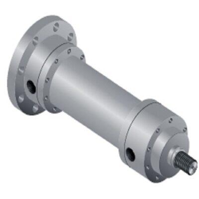 welded-type-hydraulic-cylinder